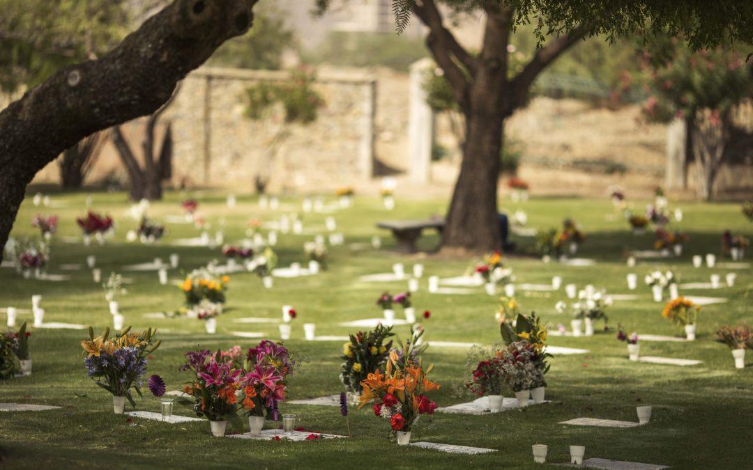 La Industria Funeraria hace más tolerable la muerte